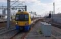 Stratford station MMB 69 378209.jpg