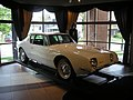 Studebaker National Museum May 2014 043 (1964 Studebaker Avanti).jpg