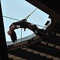 Stunt woman Babelsberg (2007).jpg