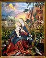 Stuppacher Madonna Matthias Grünewald Bad Mergentheim Stuppach 1516 fertiggestellt 500 Jahre Stuppacher Madonna.jpg