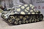 Sturmpanzer IV '38 outline' - Patriot Museum, Kubinka (26553358099).jpg