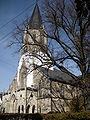 Stuttgart-Vaihingen Evang. Stadtkirche 1.JPG