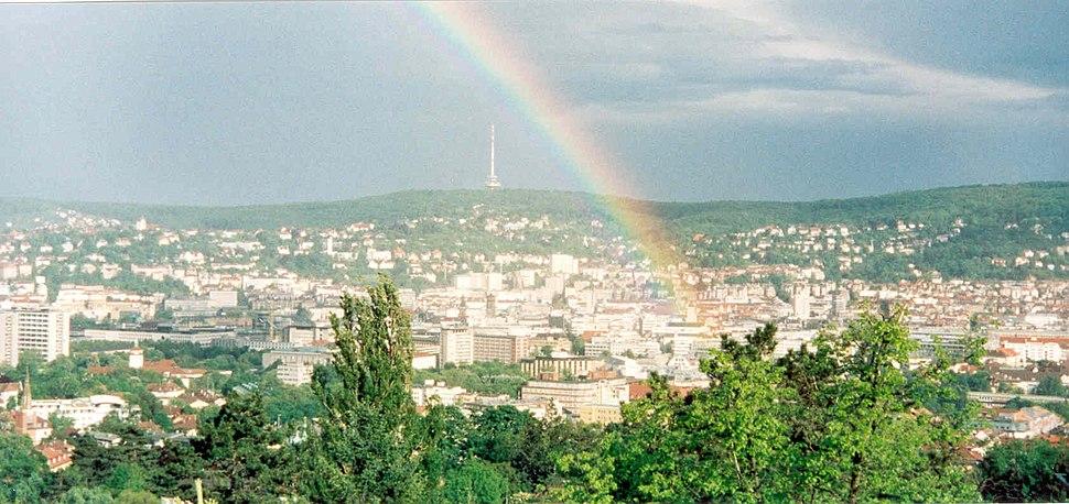 Stuttgart1999
