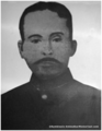 Subhedar Ramji Maloji Sakpal (1838 - 1913) was the father of Dr. Babasaheb Ambedkar who was a Subedar – Major in army.png