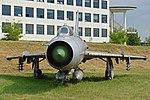 Sukhoi Su-7BKL '807' (faded) (16808557942).jpg