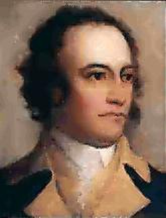 Battle of Staten Island - Major General John Sullivan