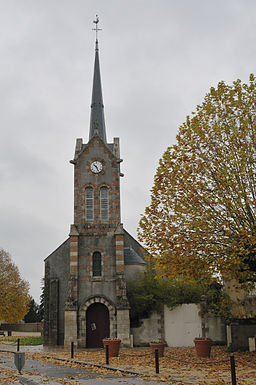 Sully-la-Chapelle église Saint-Sulpice 1.jpg