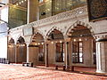 Sultan Ahmed Mosque - Istanbul, 2014.10.23 (23).JPG