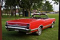 Sunburg Trolls 1967 Ford XL Convertible (37031925535).jpg