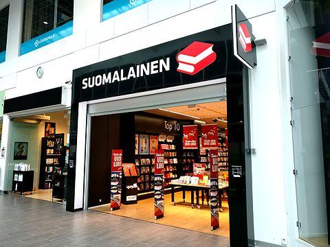 Tampere Kirjakauppa