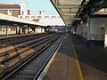 Surbiton station fast westbound look east2.JPG