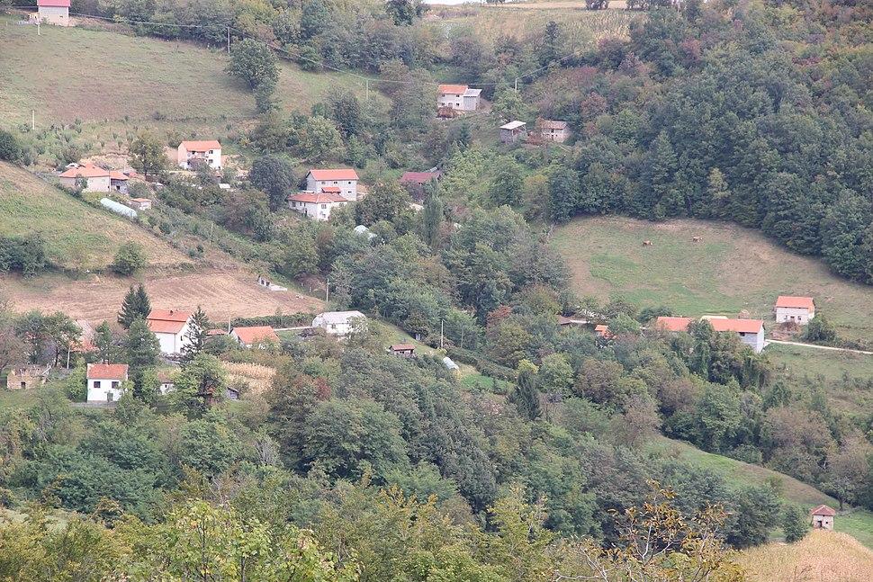 Suvodanje - opština Valjevo - zapadna Srbija - panorama 17