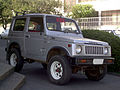 Suzuki SJ 408 1984 (15382022448).jpg