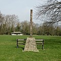 Swaffham Bulbeck Village S-oh^ - geograph.org.uk - 1206300.jpg