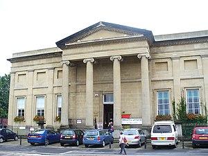 Swansea Museum - Image: Swansea Museum geograph.org.uk 1485806