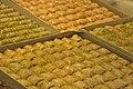 Sweets on Spice Bazaar in Istanbul 09.jpg