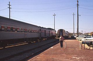 <i>Inter-American</i> (train)