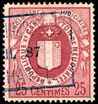 Switzerland Neuchâtel 1879 revenue 3 25c - 4C.jpg