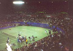 NSWテニスセンター - Wikiwand
