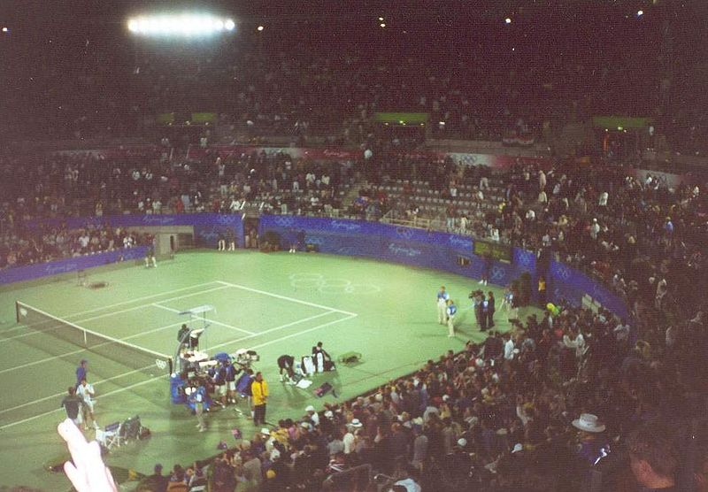 File:Sydney 2000 Olympic tennis.JPG