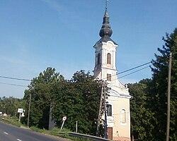 Szederkény, Szent Lőrinc római katolikus templom.jpg