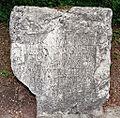 Szentendre - RIU 3 Nr. 926 - Grabstele des Ursus und Tertius.jpg