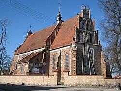 Szreńsk kościół.JPG