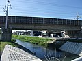 Tōkaidō Shinkansen Hayakawa bridge.jpg