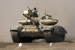 T-90 India armees