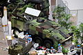TADTE 2015 Preview, CM-32 Yunpao with 81mm Mortar 20150811a.jpg