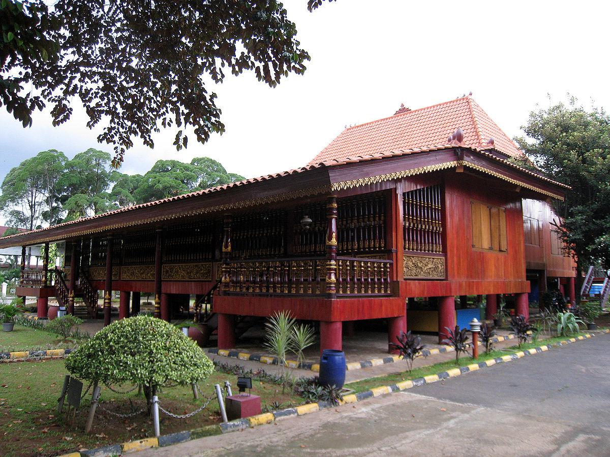 Rumah Limas Wikipedia