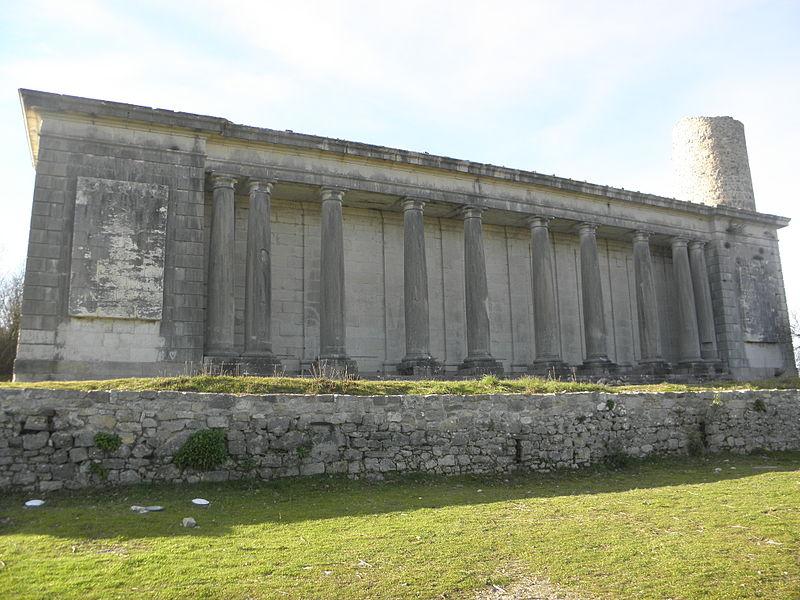 Château de Valbelle