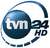 TVN 24 HD Logo.png