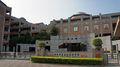 Taichung City Municipal Hui-Wen High School.JPG
