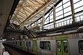 Takanawa Gateway Station 200314l4.jpg