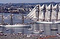 Tall Ships in Boston Harbor (8658246124).jpg