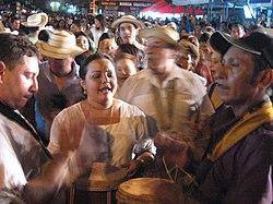 musica tamborito panameo