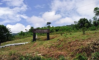Tanintharyi Nature Reserve