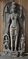 Tara - Pala School - Circa 9th Century AD - Kurkihar - Bihar - Indian Museum - Kolkata 2012-12-21 2366.JPG
