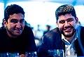 Tariq Krim and Rodrigo Sepulveda.jpg