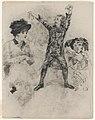 Taskin als wonderdokter in Hoffmann's vertellingen, James Ensor, 1800, Koninklijk Museum voor Schone Kunsten Antwerpen, 2711 139b.001.jpeg