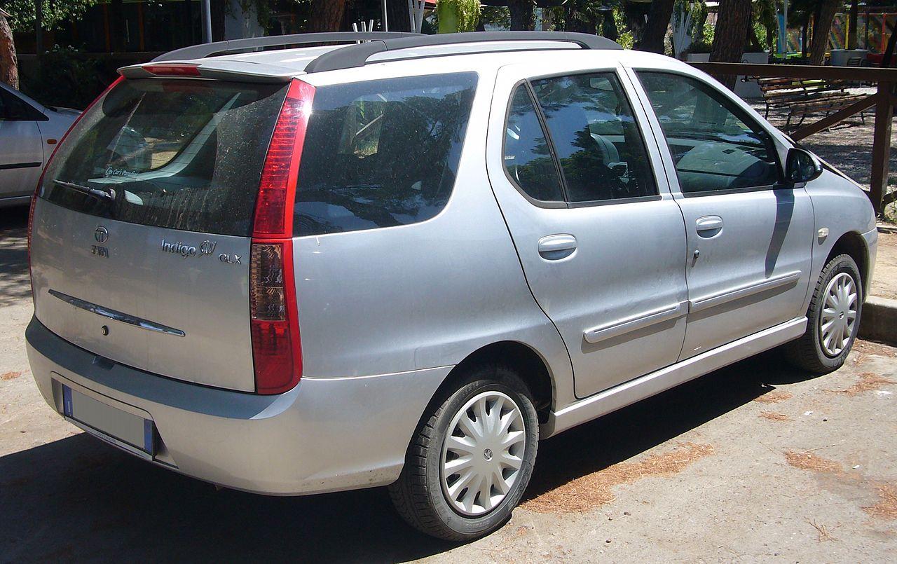 Indigo Car Price List