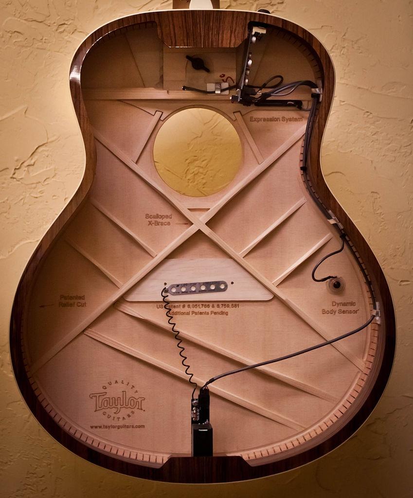 Gibson Guitar Baby Clothes