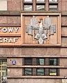 Telecommunication Office Building (Warsaw), Warsaw, Poland, 2019 eagle.jpg