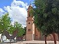 Templo San Nicolás de Tolentino - León, Guanajuato.jpg