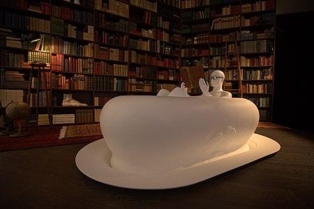 Milan Design Week, 2012