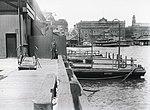 Temporary wharf east side of Circular Quay (6860968048).jpg