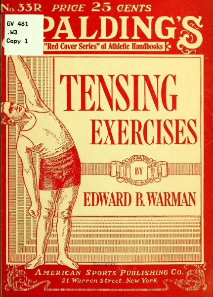 File:Tensing Exercises.djvu