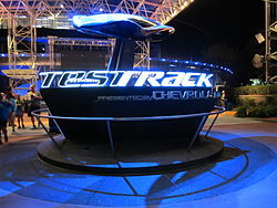 Test Track attraction sign.JPG