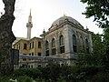 Tesvikiye Mosque, Istanbul 10.jpg